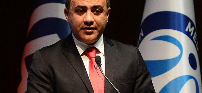 """""""Cumhuriyet Gazetesi'nin Provokatif Tutumunu Kınıyoruz"""""""