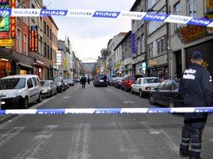 Belçika'da Polisin Baskınlarında 2 Kişi Öldü
