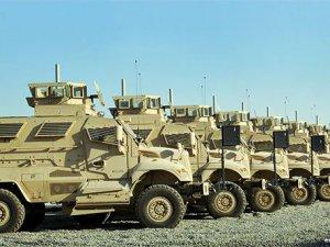 ABD'den Irak'a 2.1 Milyar Dolarlık Askeri Destek