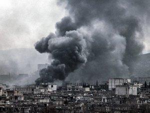 IŞİD'e 3 Binden Fazla Hava Saldırısı Yapıldı