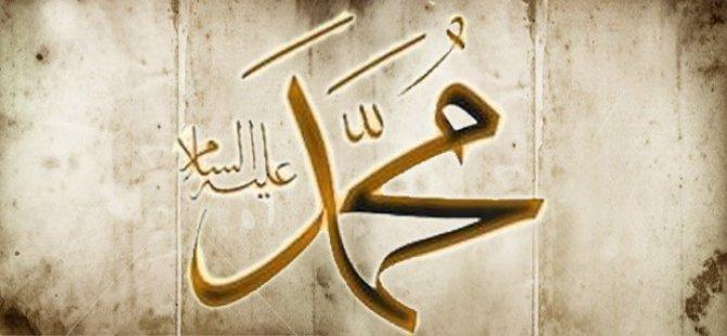 Mümin, Peygambere Hakaret Edenle Bir Arada Yaşayamaz!
