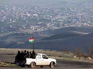 """""""Şengal Resmen Kürdistan Bölgesine Bağlanacak"""""""