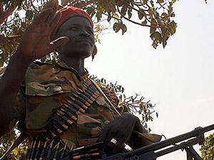 Sudan'da İsyancı Liderin Öldürüldüğü İddia Edildi