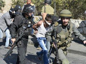 İşgalciler El-Celzun Kampına Saldırdı