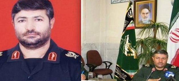 İran, Generallerinin Öldüğünü Doğruladı