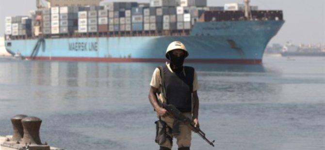 Sisi'nin En Büyük Projesi Çöktü