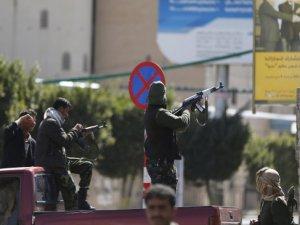 Yemen'de Krizi Aşmak İçin Toplantı