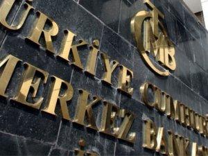 Merkez Bankası Faizi 0,50 Puan Düşürdü