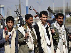 Sana'nın Stratejik Bölgelerinde Husi Varlığı Artıyor