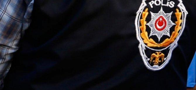 Hatay'da 47 Polis Hakkında Dava Açıldı