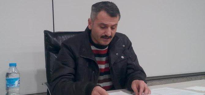 Bartın'da 'İman Kardeşliğinin Vahiyle İnşası' Semineri