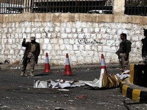 Yemen'de Çatışmalar Şiddetini Artırdı