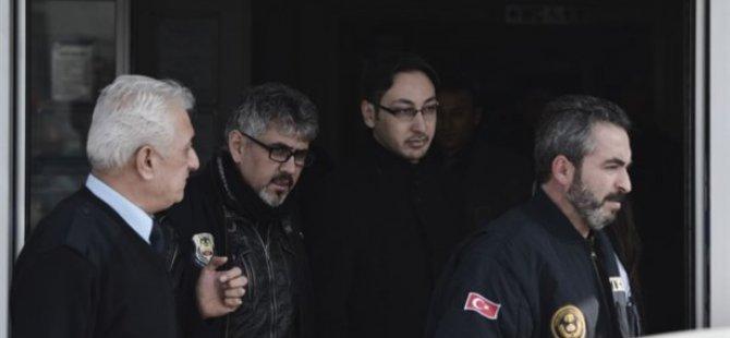 """""""Paralel Yapı"""" Operasyonunda 11 Tutuklama Talebi"""