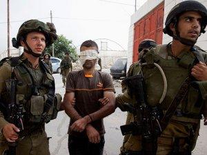Siyonist İsrail'den Yeni Gözaltılar