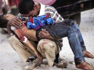 İran: Suriye Rejimine Yardım Etmeye Devam Edeceğiz