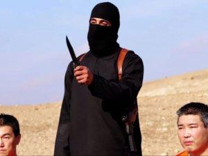 IŞİD'in Çarpık Savaş Anlayışının Hedefindeki 2 Japon Rehine!