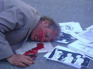 'Charlie Değil; Naci el-Ali'yiz'