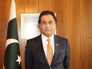 """""""Pakistan Şiddetle Mücadelede Yardım İstemiyor"""""""