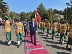 Türkiye Afrika'da Ne Arıyor?