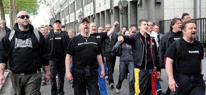 Belçika'da PEGIDA Gösterisi Yasaklandı