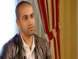 Filistinli Ajana MOSSAD'dan VIP Koruma!