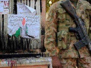 Pakistan'da 1 Ayda 3766 Kişi Tutuklandı, 20 Kişi İdam Edildi