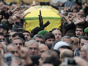 Bölgede Artık 3 Hizbullah Varmış!
