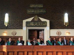 Temyiz Mahkemesi İdam Ve Müebbet Kararlarını Bozdu