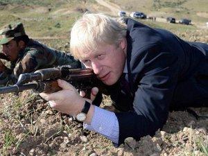 Ortadoğu'nun Yeni Kurtarıcısı Londra Belediye Başkanı
