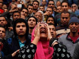 Devrimin Yıldönümünde Cunta Yine Katliam Gerçekleştirdi