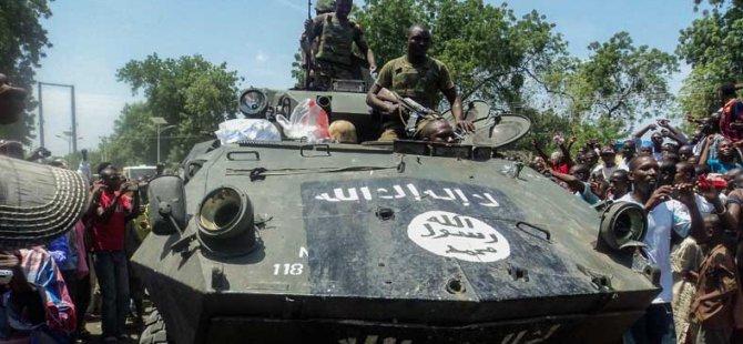 Boko Haram Maiduguri'ye Saldırdı