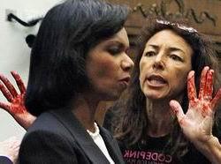 Condoleezza Rice'tan İtiraf