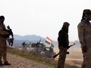 'Şii Milisler Diyala'da 70 Sivili İdam Etti'