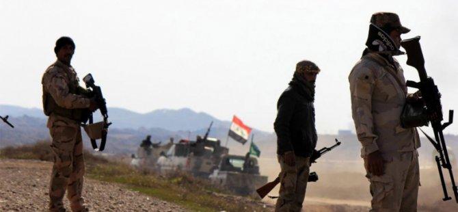 Bağdat'ta Canlı Bomba Saldırısı: 13 Ölü