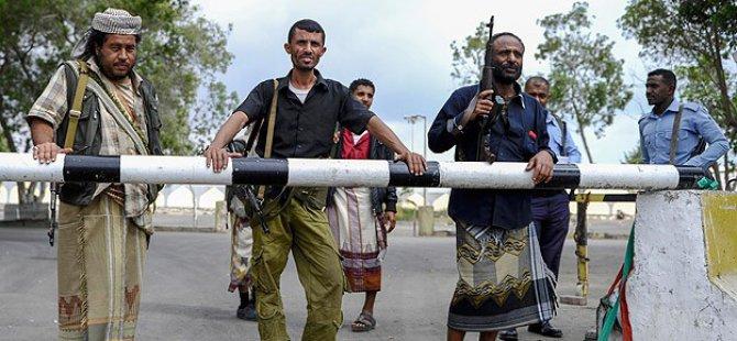 Aden'de Kontrol Halk Komiteleri'nde