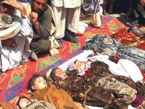 Bir Afganın Değeri 5 Bin Dolar!