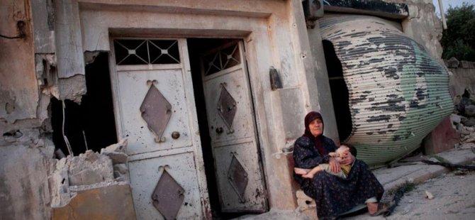 """BM Siyonist İsrail'i """"Kara Liste""""den Çıkardı"""