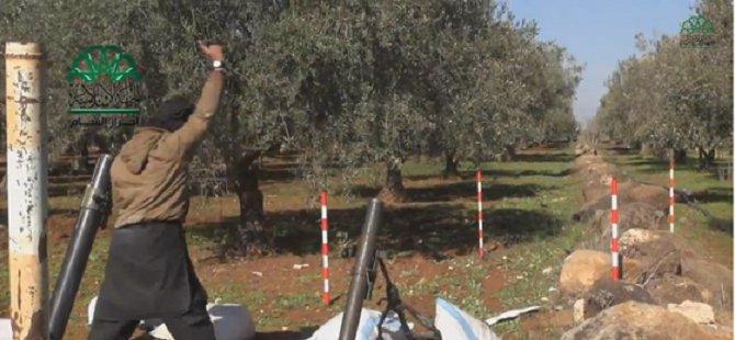 Dera'da Suriye Direnişi'nın Gidişatı Değişiyor (VİDEO)