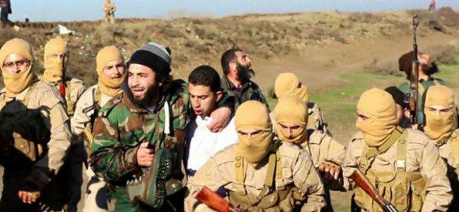 IŞİD'den Ürdün'e 24 Saat Süre