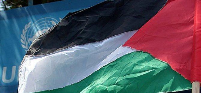 Filistin Yönetimi Uluslararası Kuruluşlara Başvuracak