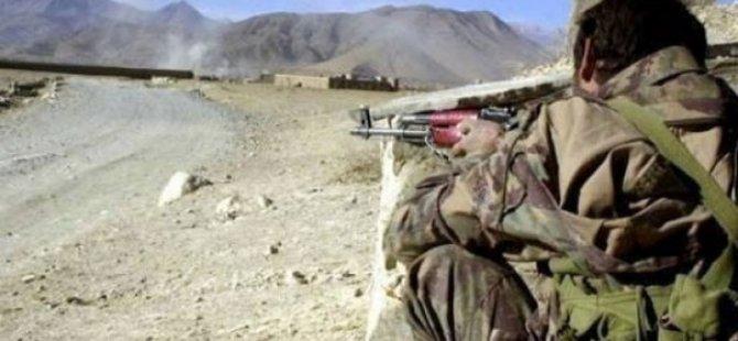 Pakistan Ordusu 63 Taliban Üyesini Öldürdü