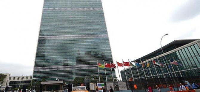 BM: Hadi Yemen'in Meşru Lideri