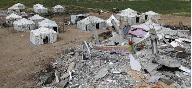 """""""Gazze İçin Verdiğiniz Sözü Tutun"""" Çağrısı"""