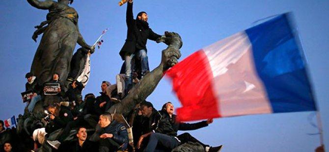 Fransa'nın 'Laiklik' İhtiyacı
