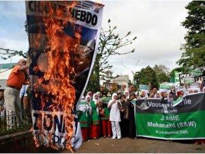 Charlie Hebdocularla Asokratik Diyalog