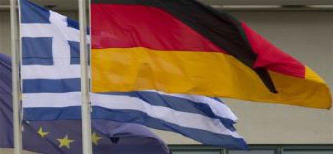 Almanya'dan Yunanistan'a Yardım Paketine Onay