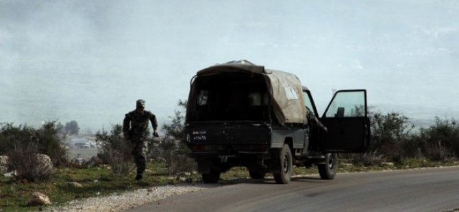 İsrail: Hizbullah Saldırılarında 2 Askerimiz Öldü