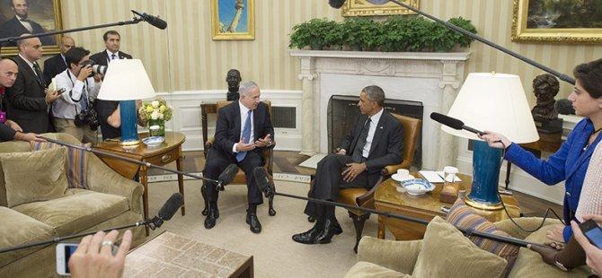 Obama: Onunla Görüşmeyi Reddediyorum