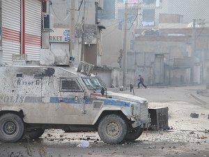 Cizre'de Bir Polis Tutuklandı