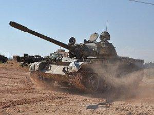 ABD Tankları Hizbullah'ın Eline Nasıl Geçti? (VİDEO)